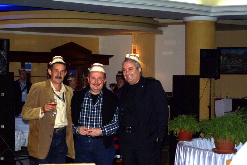 Baia Mare HD Radio days