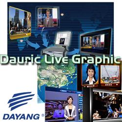 Prezentare echipamente Dayang